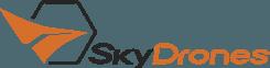 SkyDrones Logotipo