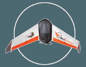 Zangão: VANT Profissional para mapeamento