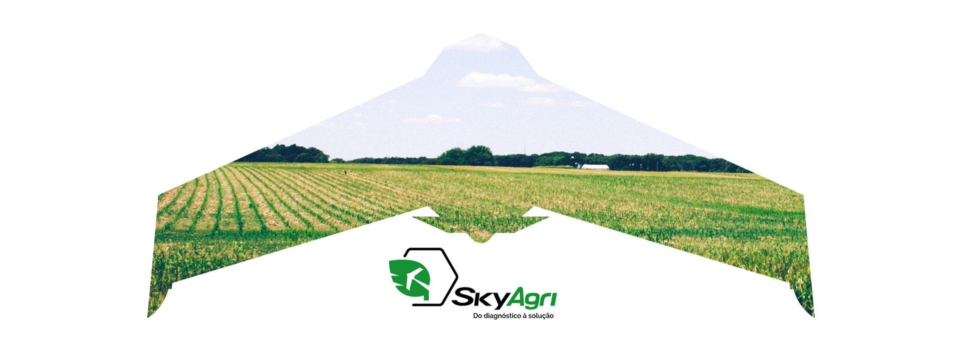 SkyAgri: Do diagnóstico à solução