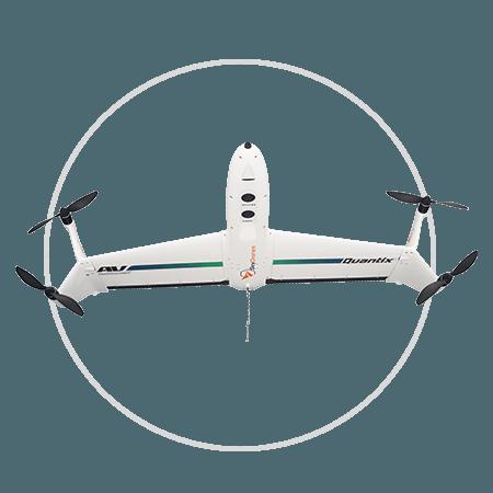 AeroVironment Quantix