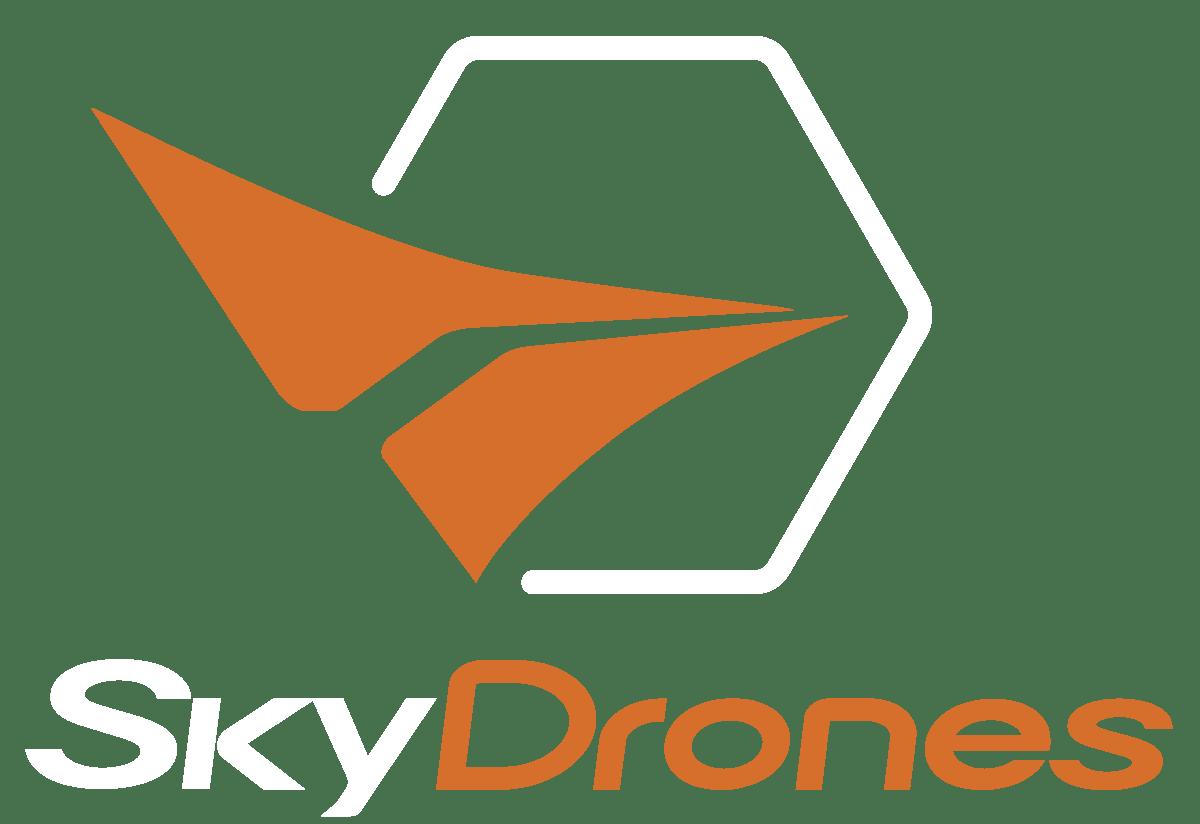 Logo SkyDrones